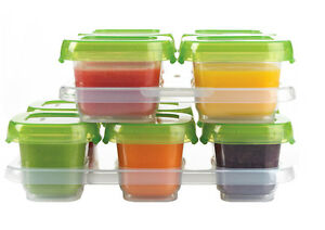 OXO TOT Baby food Container BRAND NEW!!!! IN THE BOX