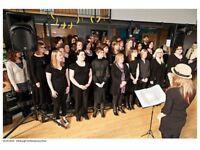 Glasgow Contemporary Choir - FREE TASTER