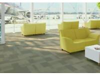 NEW CARPET TILES 50CM, 880 AVAILABLE