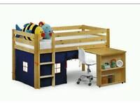 Sleeper Cabin Bed