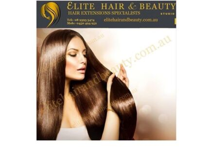 ELITE HAIR AND BEAUTY STUDIO Southern River Gosnells Area Preview