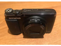Olympus Stylus SH-60 digital camera