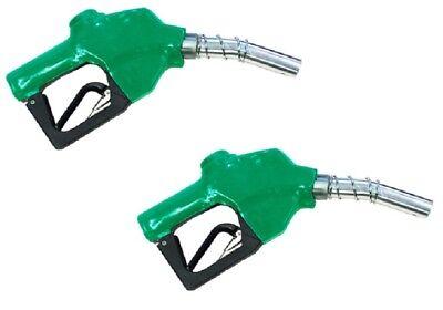 DEF Automatic SHUTOFF Nozzle.1 Inlet x 1-3//16 Spout Diesel Exhaust Fluid Farmer Bobs Parts 906006-83