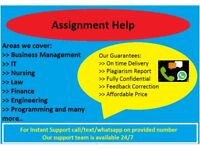 100% EXPERT-DISSERTATION/ESSAY/ASSIGNMENT/COURSEWORK/PROGRAMMING/HND/MBA/NURSING/BUSINESS MANAGEMENT