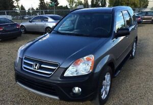 Honda CR-V with low kms!!