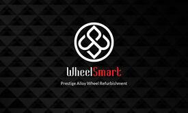 WHEEL SMART - ALLOY WHEEL REFURBISHMENT - SHOTBLASTING, DAMAGE REPAIR, COLOUR CHANGES