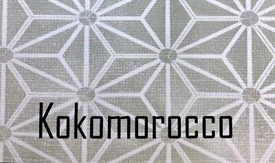 KOKOMOROCCO