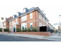 ** BRAND NEW LUXURY BLOCK ** 3 BEDROOMS, 2 BATHROOMS Underfloor heating, furnished 12mins walk tube