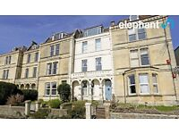 Large One Bed Flat with garden in St Andrews, Bristol near park and Gloucester Road, £825 pcm