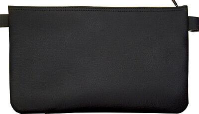 Banktasche KUNSTLEDER Geldtasche Aufbewahrungstasche Geldmappe Tasche Kfz-Tasche
