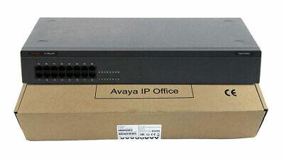 Avaya Ip500 Digital Station 16b2 700511093 - Brand New 1 Year Warranty