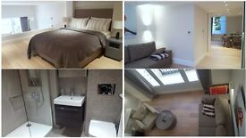 BRAND NEW SELECTIONS OF 1 BEDROOM FLAT~~READY TO MOVE IN~~GYM~~LIFT~~ROOF~~LIVE IN NOTTING HILL~~