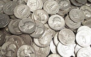 I'll buy Silver coins, any condition; Up to 12x face value