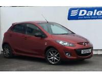 2013 Mazda 2 1.3 Venture Edition 5dr 5 door Hatchback