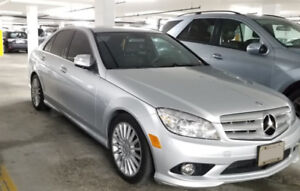 ***Mint Condition–2008 C230 4Matic Premium, Sport AMG Package***