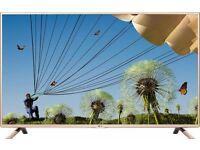 """42"""" LG 42LF561V Full HD 1080p Digital Freeview LED TV SPECIAL OFFER only £220"""