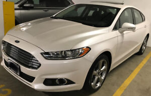 """FORD FUSION """"49.000km"""""""