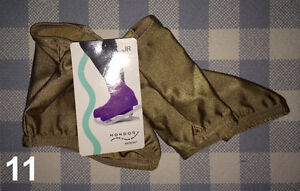 #11 BRAND NEW Boot Covers FIGURE SKATE - Junior Size - $5.00