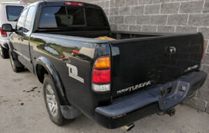 2003 Toyota Tundra T3 Terminator Edition partout, parts for sale