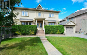 Elegant Home for Rent - Bathurst and Sheppard, Walk to Subway!