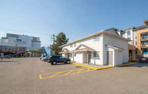Newly Renovated 1br Apt Unit, Laundry-in-Unit, 9240 Corbould St