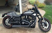 2013 Harley Davidson V-Rod Night Rod Special
