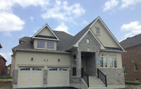 Beautiful Bungalow with a Loft in Nobleton