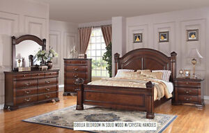 QUEEN BEDROOM SETS STARTINGFROM$849 LOWEST PRICE GUARANTEE