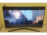 Samsung LED TV full Freeview HD ue40j5100 Ex-Display