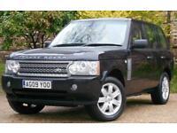 2009 Land Rover Range Rover 3.6 TD V8 HSE 5dr