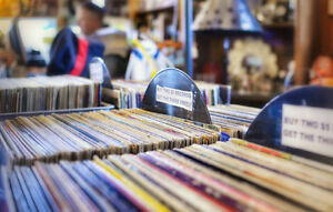 WOW! VINTAGE & VINYL 891 Front Rd LaSalle RECORDS PRICES SLASHED Windsor Region Ontario image 3