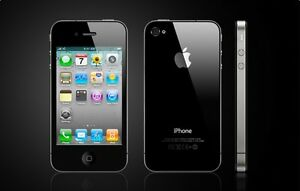 Almost New Iphone 4s is available for sale with 2 free cases