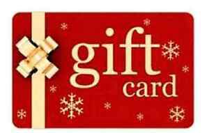I Will Buy Un-Wanted Gift Cards