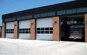 Commercial Overhead Door Installation - Farms & Small Business Strathcona County Edmonton Area image 5