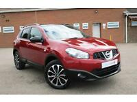 2013 13 Nissan Qashqai 1.5dCi 360 5 DOOR MANUAL DIESEL