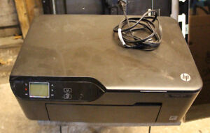 HP Deskjet 3520 Printer Scanner Copy GODERICH