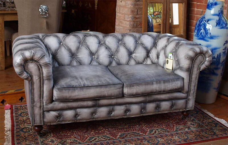 Antique Two-Seater Sofa Buying Guide