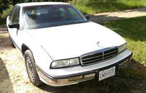 92 Buick Regal Limited