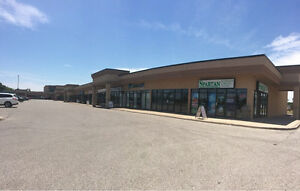 This is Where New Business Opens in Kingsville!1400sqft ready!