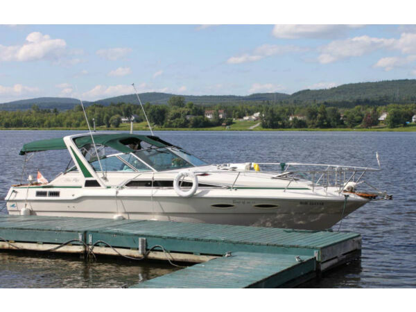 Used 1988 Sea Ray Boats Weekender 300