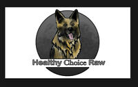 SALE  HEALTHY CHOICE RAW - DELIVERY AVAILABLE!