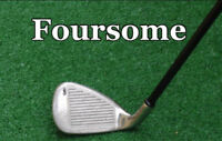 GOLF tournament Fundraiser on Sat. Aug. 25th for youth hockey