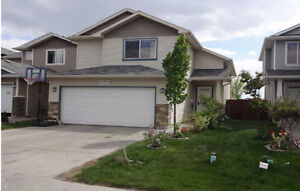 Bi-Level Home for Rent in Clareview