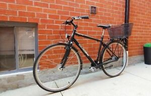 Specialized Hybrid Commuting Bike(Medium)