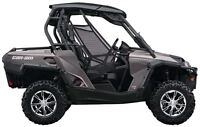 ~ WANTED TO BUY ~ CANAM COMMANDER CAN AM 1000 ~ WANTED ~