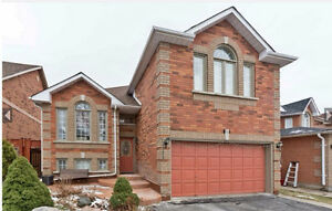 Gorgeous,Very Spacious 2 Bedroom BASEMENT Apartment for rent