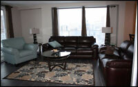 The View on Fifth - Furnished Executive Suite - Premiere Suites