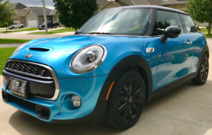 2015 MINI Cooper S 3 Door - Great Car, Great Price