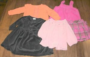 Baby Clothes (size 6-12 months) Reference #1