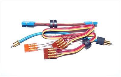 1 Pcs Tektronix 198-2210-00 Wiring Set For Sg503 Rf Generator Plug-in - Nos